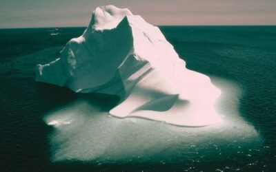The E-Commerce Iceberg: Six E-Commerce Details you Don't Want to Miss