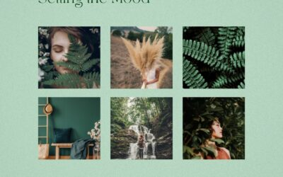 Finding (the right) Inspiration for your Mood Board